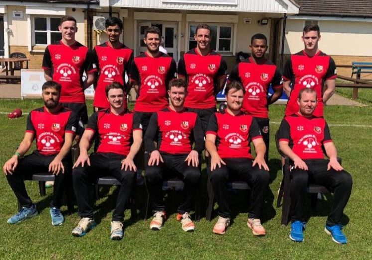 Saturday 1s Limited Overs Kit (2019)