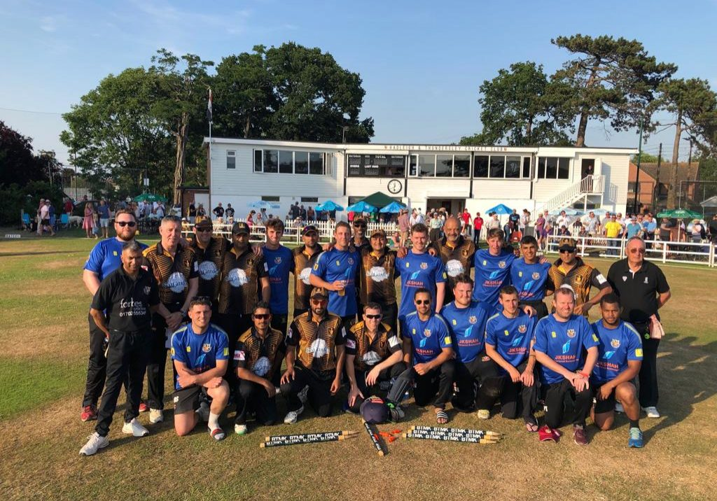 Lashings XI v. HTCC (2019)